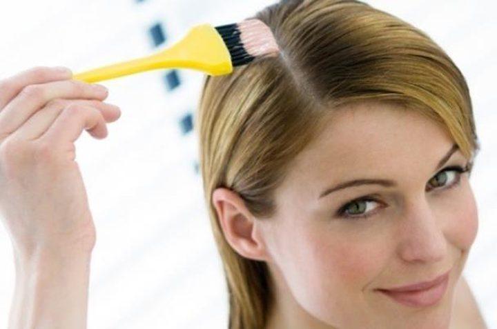 دراسة تحذر من صبغة الشعر.. فما ضررها؟