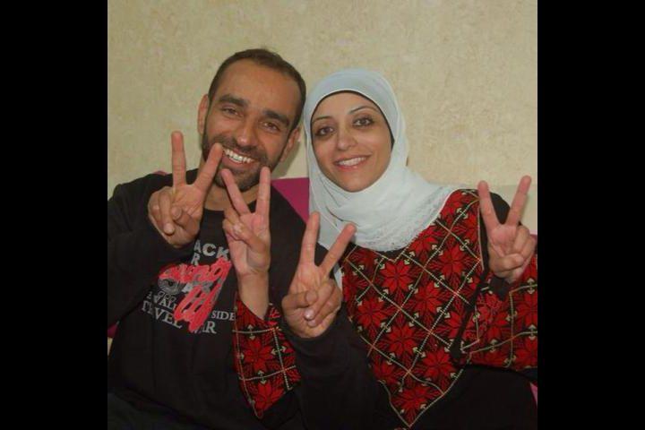 الإفراج عن عميدة الأسيرات في سجون الاحتلال