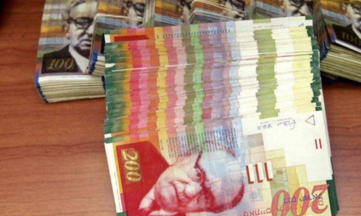 'تكافل': البدء بصرف منحة لـ32 ألف مستفيد بغزة
