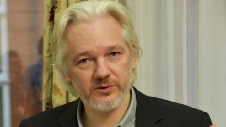 مؤسس ويكيليكس يعرض مكافئة مالية للكشف عن قتلة الصحفية