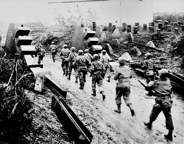 خطوط دفاعية خدعت أصحابها عبر التاريخ