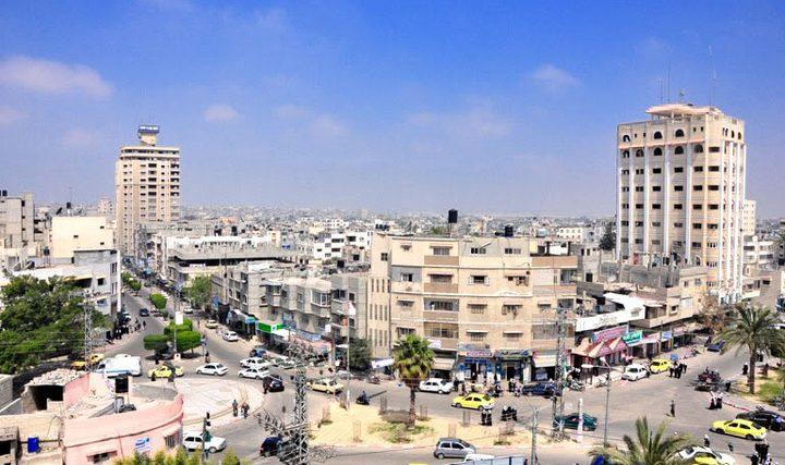 مصير أراضي موظفي غزة