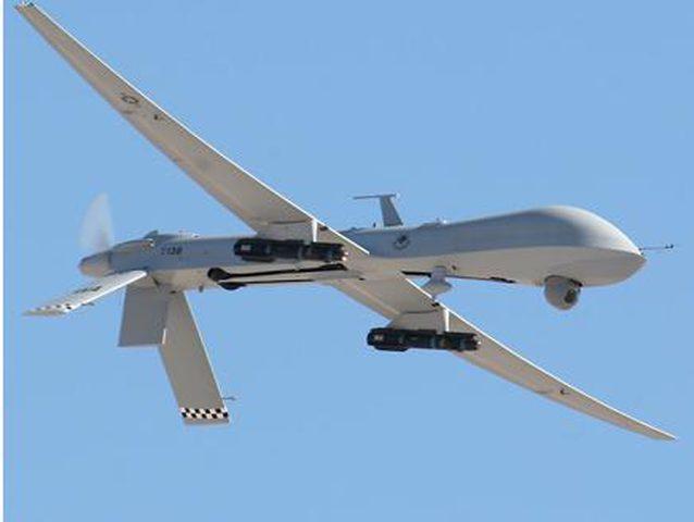 ضبط 17 طائرة تجسس في ميناء غرب بورسعيد