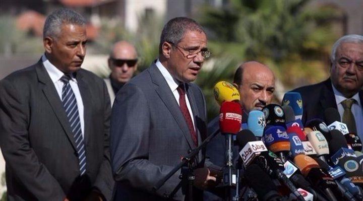 ممثل الاتحاد الأوروبي يزور غزة دعمًا لاتفاق المصالحة