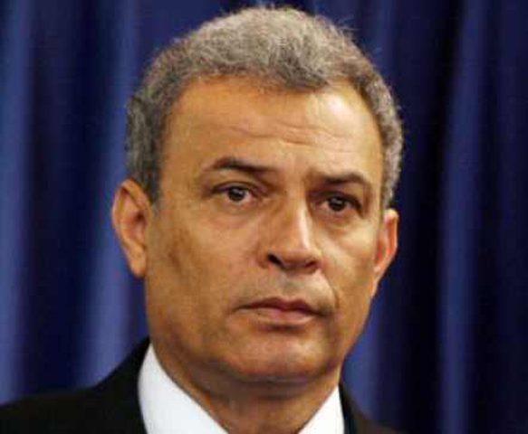 وفد حكومي برئاسة نائب رئيس الوزراء يصل غزة