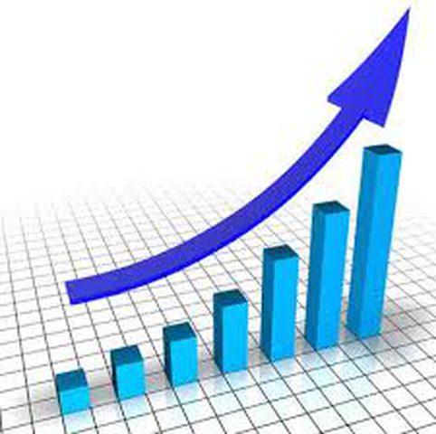 ارتفاع مؤشر بورصة فلسطين بنسبة 0.25%