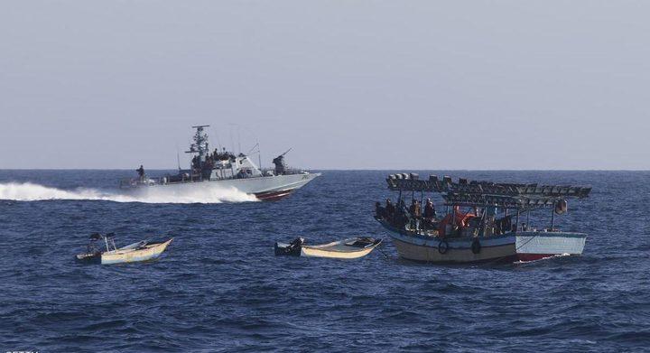 """نقيب الصيادين لـ""""النجاح"""": زيادةمساحة الصيد """"بالون"""""""