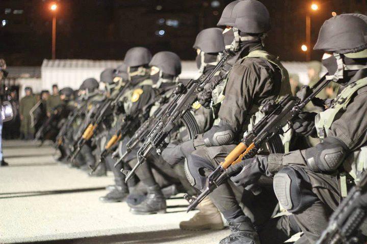 الضميري يكشف:  إحالة 6 آلاف ضابط للتقاعد