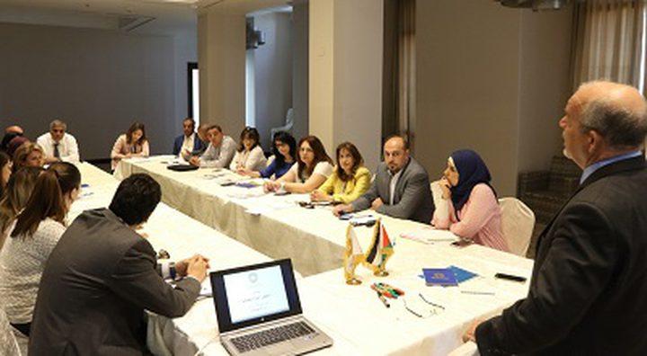 """""""تمكين المرأة مصرفيا"""" هدف المؤتمر المصرفي الفلسطيني القادم"""