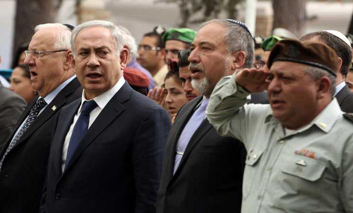 بعد المصالحة..اسرائيل صمتت دهراً ونطقت كفراً