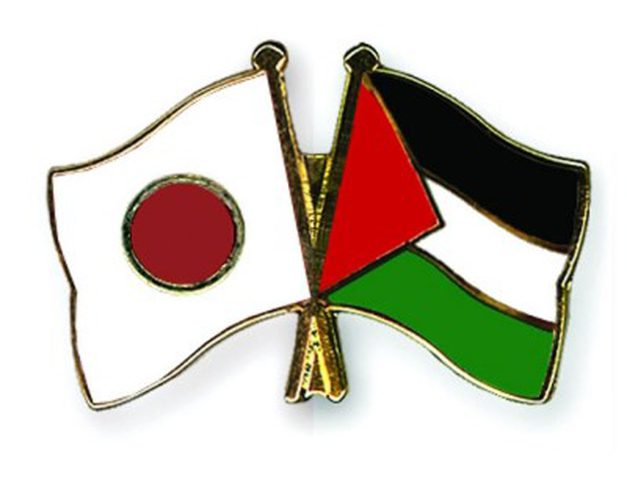 اليابان توقع عقود لأغراض تعليمية مع بلدية كفر دان