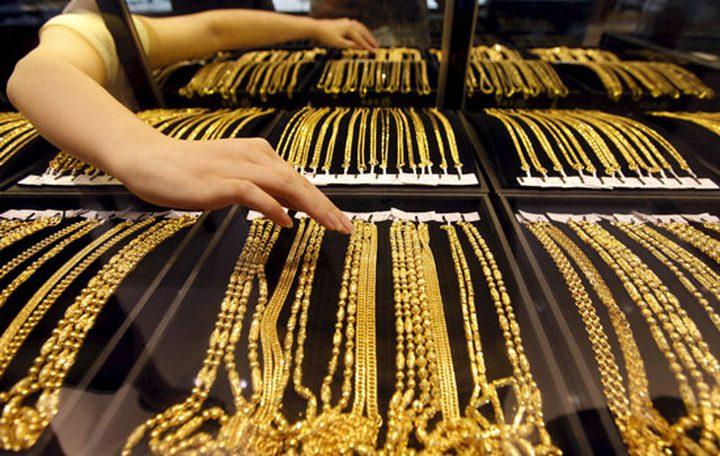 أسعار الذهب بالأسواق المحلية