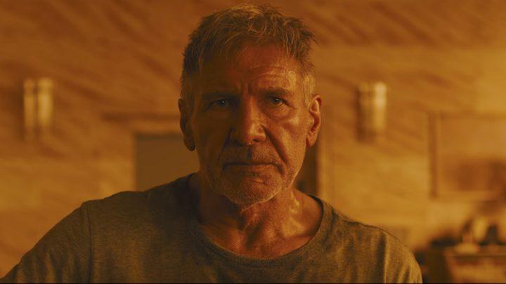 """ايرادات مخيبة للامال لفيلم """"بليد رانر 2049"""""""