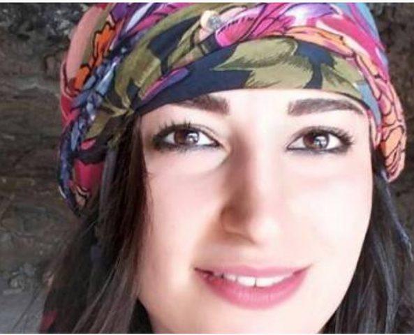 لينا بعلبكي أنزلت العلم الإسرائيلي في مهرجان روسي (فيديو)