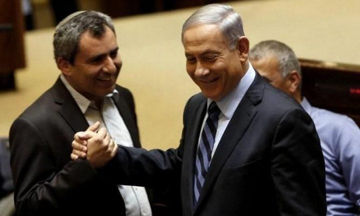 """قبل ان ترى النور...""""صفقة القرن"""" تعرقلها إسرائيل!"""