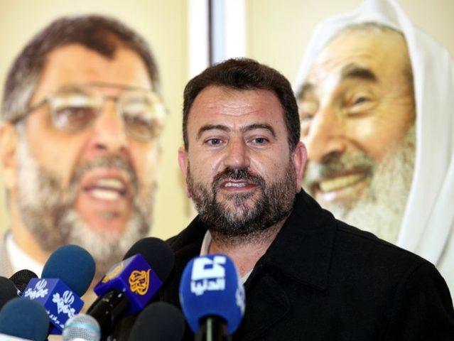 وصول وفد من حركة حماس بقيادة صالح العاروري لطهران