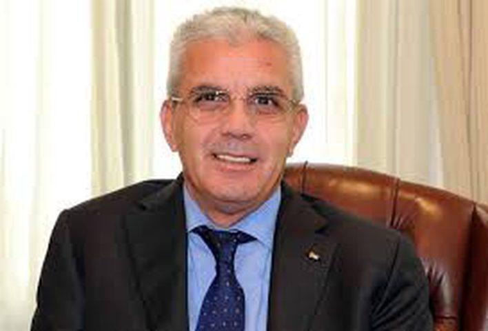 السفير  الفلسطيني: رد الغانم يعبر عن ضمير الشعب العربي