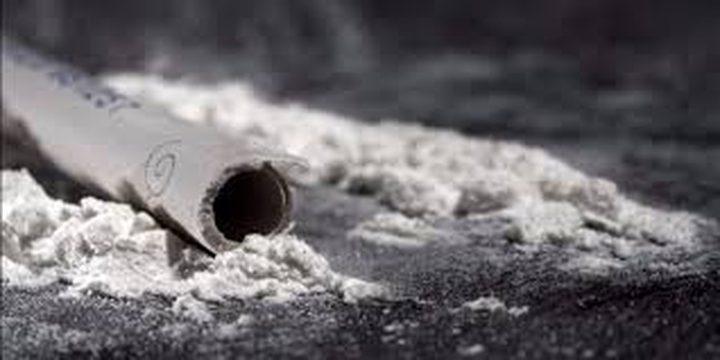 إسرائيل من ضمن أكثر دول العالم استهلاكاً للكوكايين