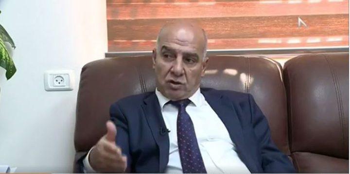 اللواء عدنان الضميري.. لن نقبل بجيش مليشيات في غزة
