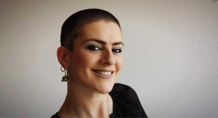 ريم البنا: السرطان هو طفلي المشوّه... وصديق الخوف