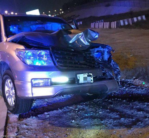 مقتل 2 وإصابة 6 إثر حادث دهس في دبي
