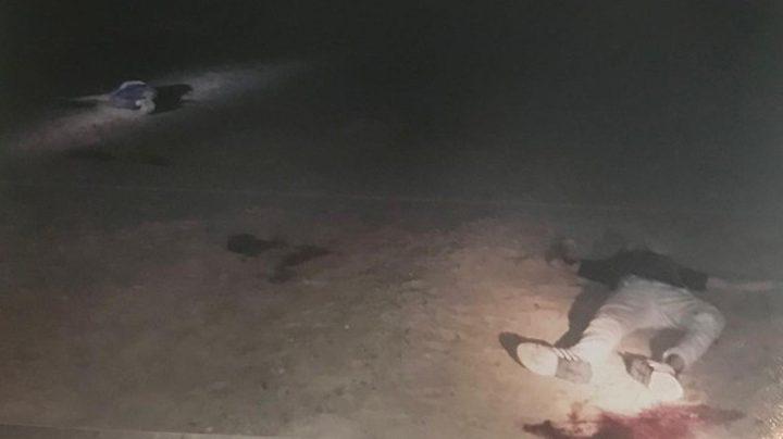 بالصور: مقتل 15 إرهابيا و17 شرطيا بهجوم الواحات في مصر