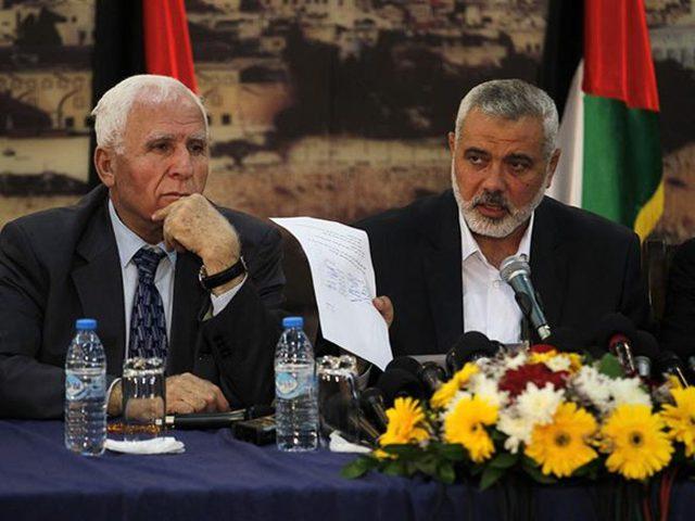 ألغام ترتيبات الشرق الأوسط الجديد وعلاقتها المباشرة بالمصالحة