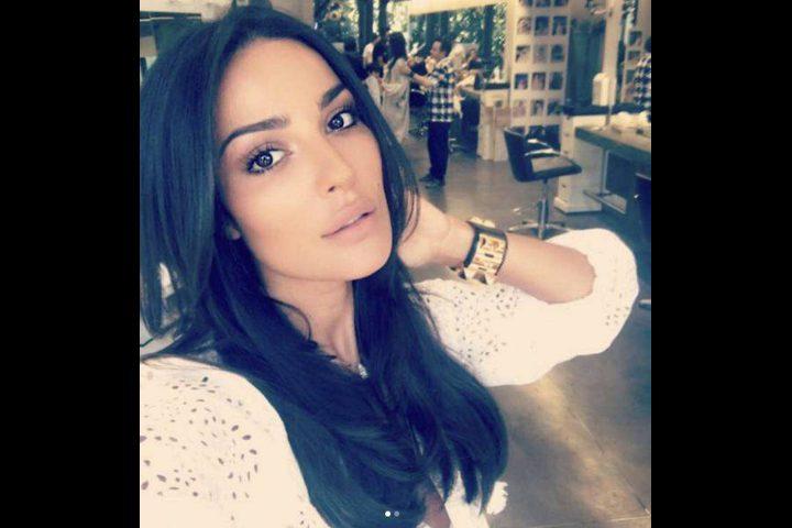"""بعد انسحابها – نادين نسيب نجيم توجه رسالتها الأولى إلى فريق """"الهيبة 2""""... هذا ما تمنّته"""