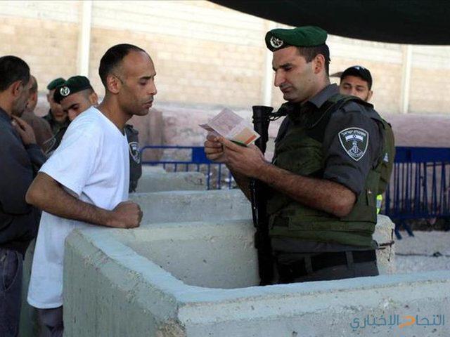شرطة الاحتلال تعتقل 67 فلسطينيا بالنقب