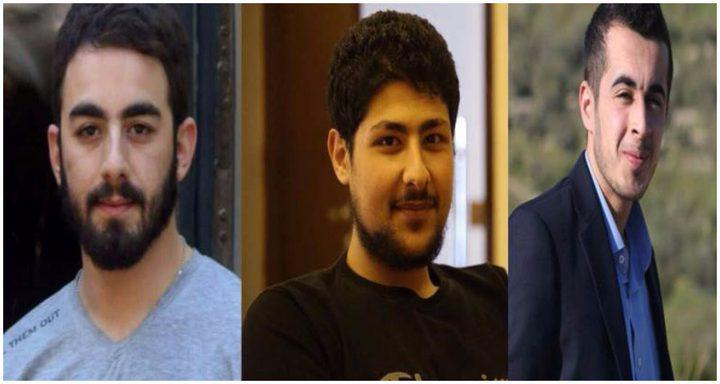 طردوا من جامعتهم في لبنان ليكرمهم فيسبوك