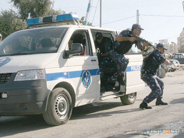 """الشرطة توضح لـ""""النجاح"""" حقيقة إطلاق النار في المنطقة الشرقية بنابلس"""