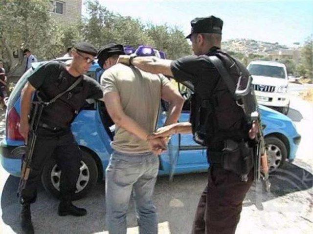 في قلقيلية.. الشرطة تقبض على 3 متهمين بالسرقة