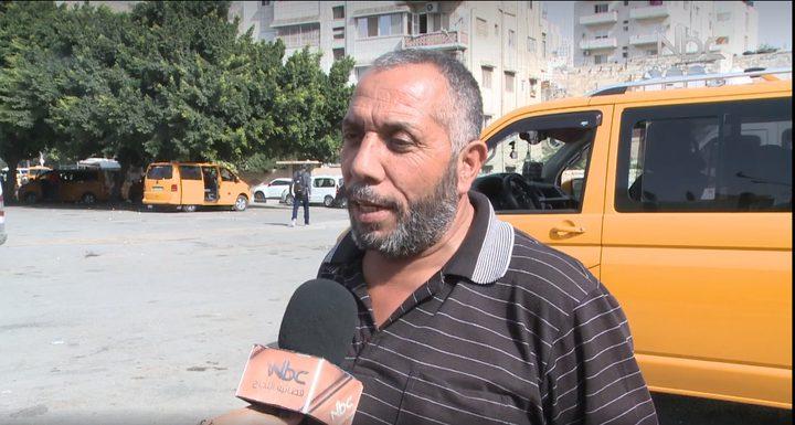 رأي الشارع الفلسطيني في طرد النائب الكويتي مرزوق الغانم للوفد الإسرائيلي
