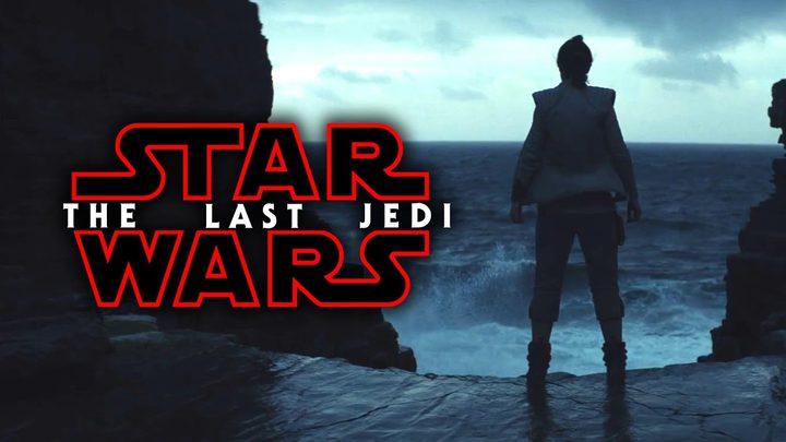 """The Last Jedi"" المنتظر يتخطى 26 مليون مشاهدة"