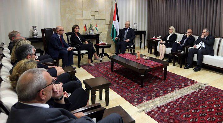 رئيس الوزراء: ملتزمون بمتطلبات السلام ولكن لا يوجد شريك حقيقي