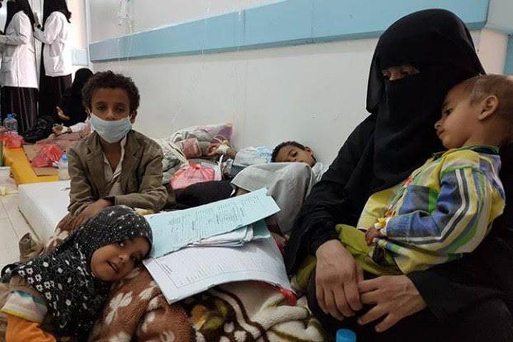الامم المتحدة:  اكثر من 11 مليون طفل يمني بحاجة الى مساعدة انسانية