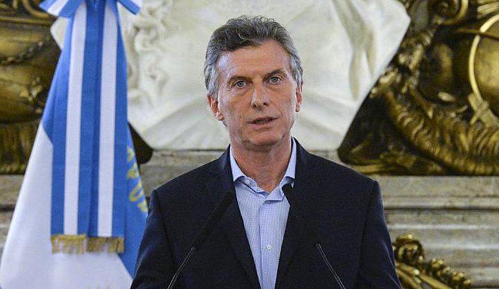 """فوز تحالف """"لنُغيّر"""" بالانتخابات التشريعية لمنتصف الولاية بالأرجنتين"""