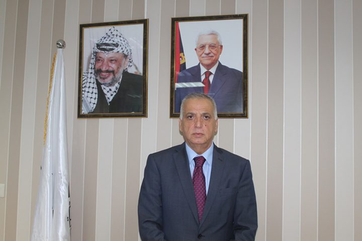 رئيس مجلس القضاء الأعلى: لا تنازل عن استقلالية القضاء
