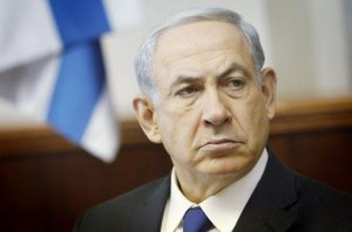 نتنياهو يعتزم طرح قانون خفض نسبة الحسم في الانتخابات القادمة