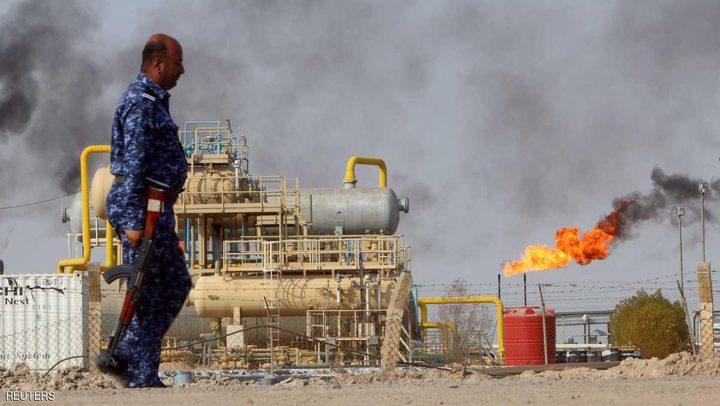 النفط يرتفع بسبب قوة الطلب