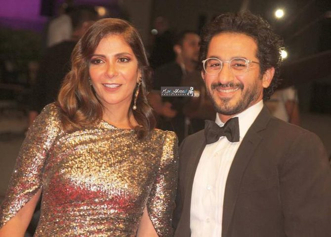 تكريم حلمي في جوائز أوسكار السينما العربية وعدد من الفنانين