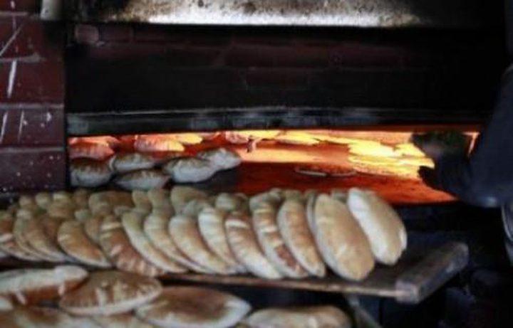إيقاف مخبز عن العمل لعدم إلتزامه بالشروط الصحية