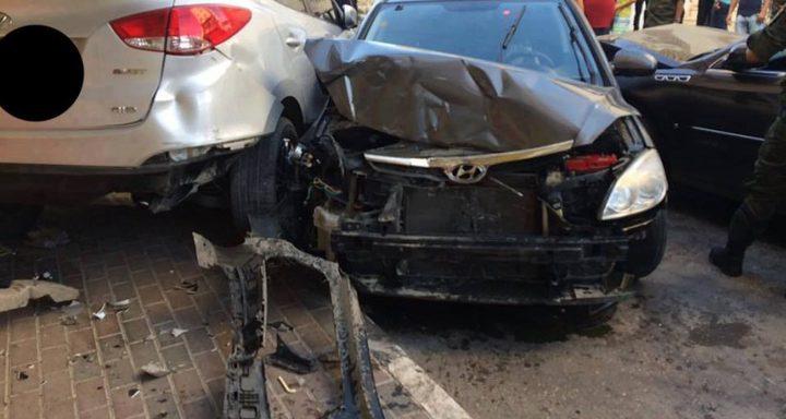 وفاة مواطن متاثراً بإصابته بحادث سير