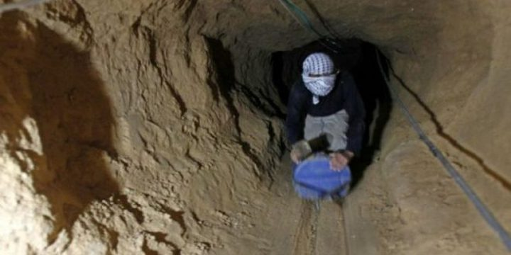 العثور على العمال الذين اختفوا على الحدود المصرية