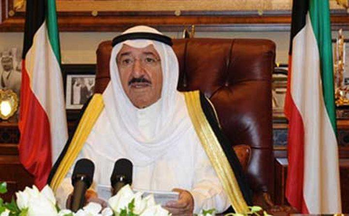 أمير الكويت يحذر: الأزمة الخليجية تحتمل التطور