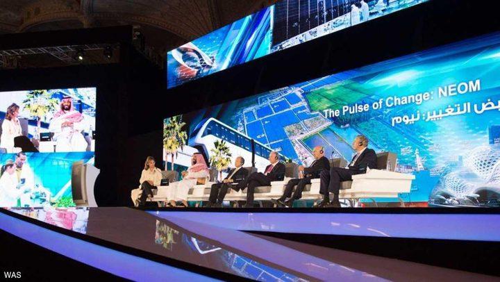 10 حقائق لا تعرفها عن نيوم.. أضخم مشروع سعودي بين 3 دول