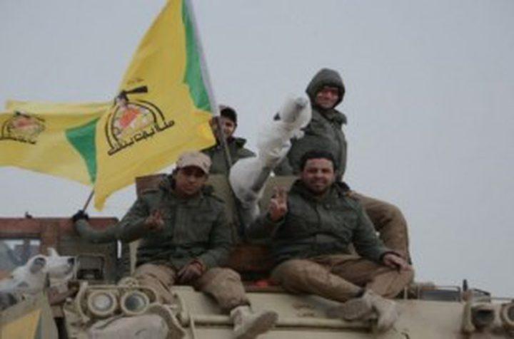 حزب الله يحدد موعداً للانسحاب الكامل من سورية