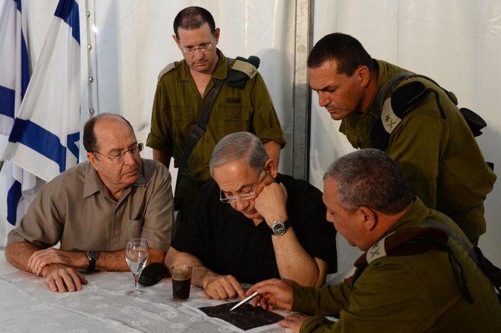 كشف معلومات عن حرب أخرى تخوضها إسرائيل.. ما هي؟