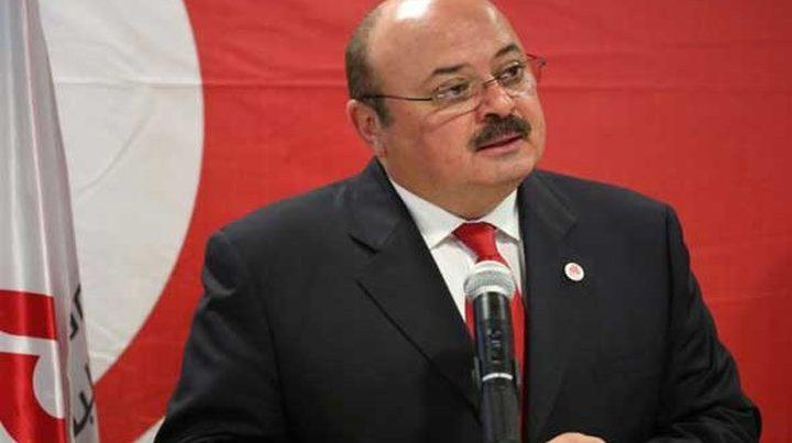 الشوا: البنوك ستلعب دوراً مهماً في عملية إعمار غزة