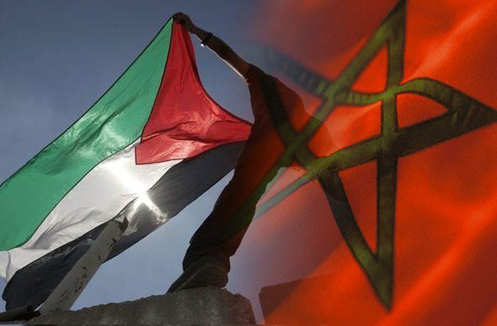 """""""النجاح الإخباري"""" يحقق بالأزمة بين """"أطباء أطفال فلسطين"""" والسفارة المغربية ويتوسط للحل (وثيقة)"""